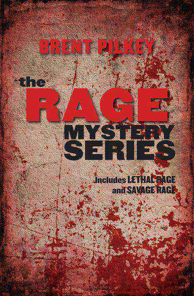 Buy The Rage Mystery Series at Amazon