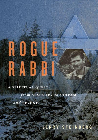 Buy Rogue Rabbi at Amazon