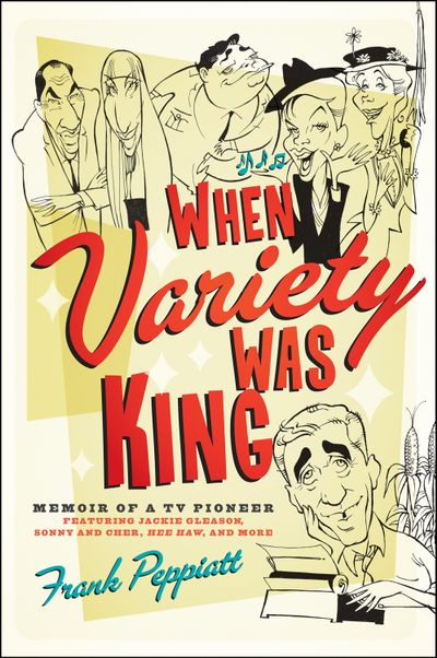 Buy When Variety Was King at Amazon