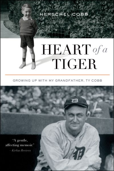 Buy Heart of a Tiger at Amazon
