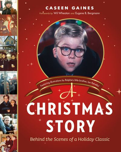 Buy A Christmas Story at Amazon