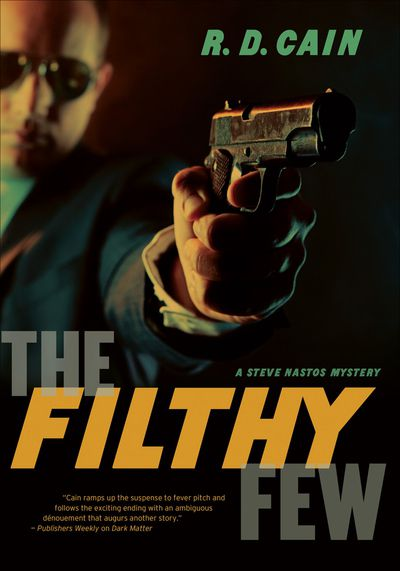 Buy The Filthy Few at Amazon