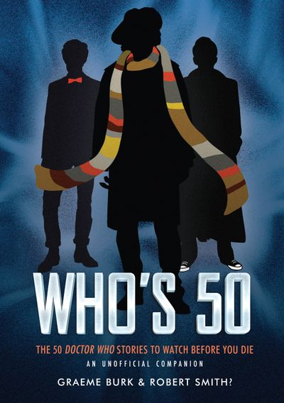 Buy Who's 50 at Amazon