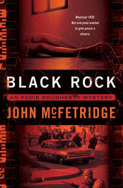 Buy Black Rock at Amazon