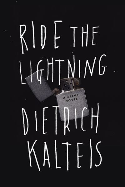 Buy Ride the Lightning at Amazon