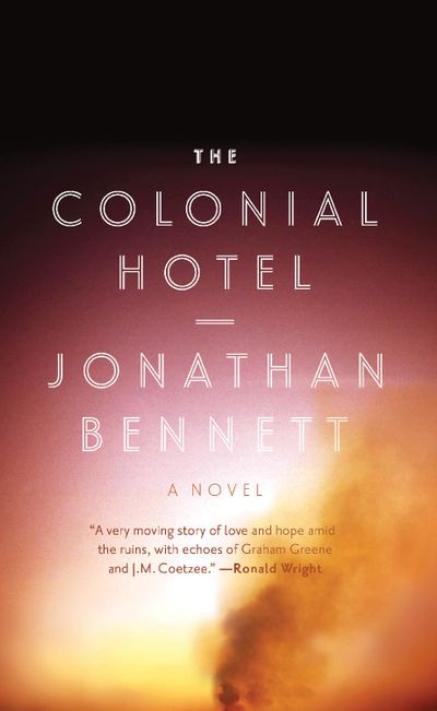 Buy The Colonial Hotel at Amazon