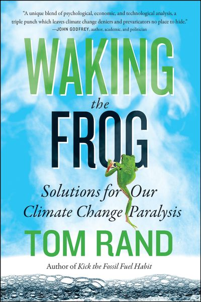 Buy Waking the Frog at Amazon