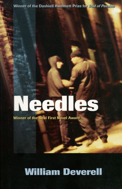 Buy Needles at Amazon