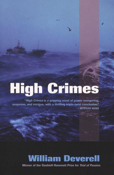 Buy High Crimes at Amazon