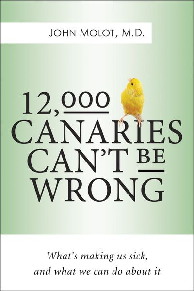 Buy 12,000 Canaries Can't Be Wrong at Amazon