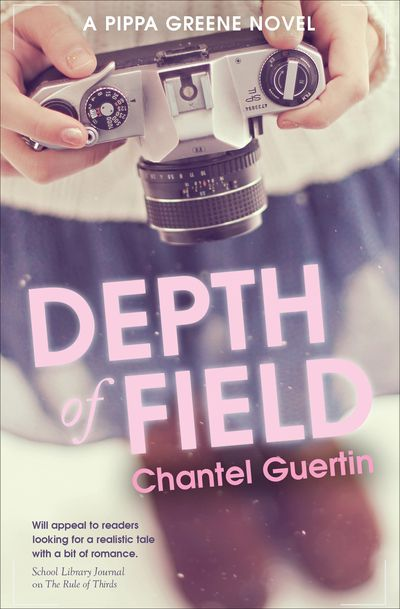 Buy Depth of Field at Amazon