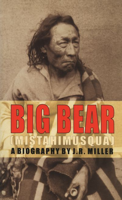 Buy Big Bear at Amazon