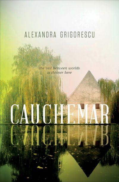 Buy Cauchemar at Amazon
