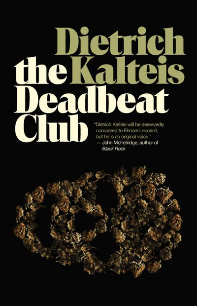Buy The Deadbeat Club at Amazon