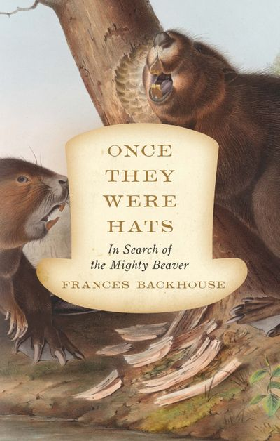 Buy Once They Were Hats at Amazon
