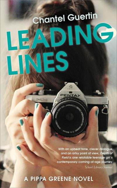 Buy Leading Lines at Amazon