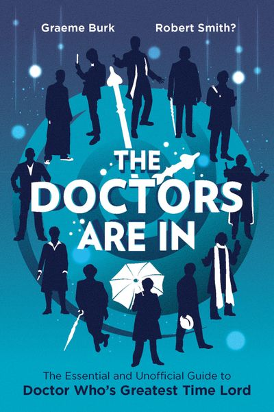 Buy The Doctors Are In at Amazon
