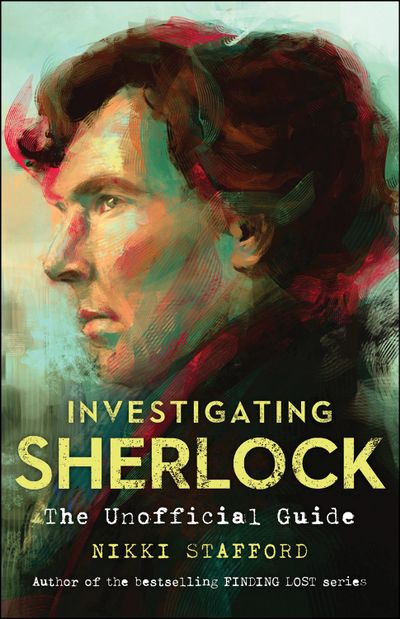 Buy Investigating Sherlock at Amazon