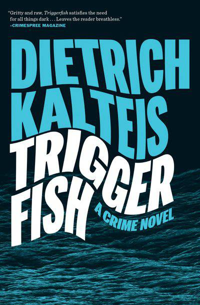 Buy Triggerfish at Amazon