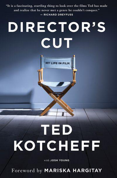 Buy Director's Cut at Amazon