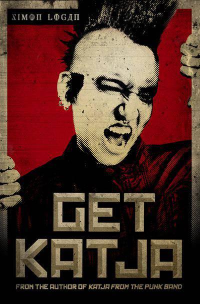 Buy Get Katja at Amazon