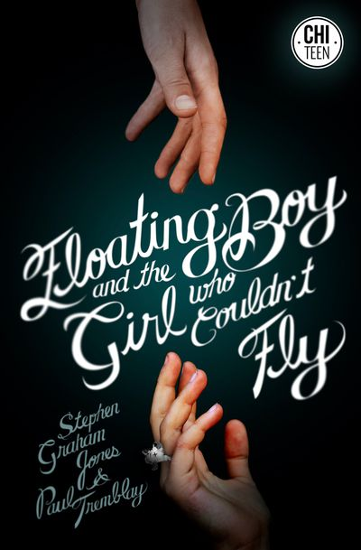 Buy Floating Boy and the Girl Who Couldn't Fly at Amazon