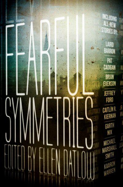 Buy Fearful Symmetries at Amazon