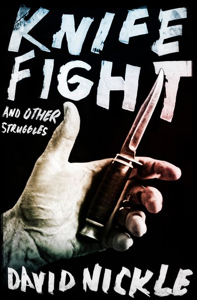 Buy Knife Fight at Amazon