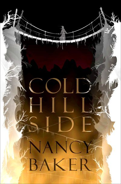 Buy Cold Hillside at Amazon