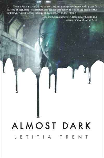 Buy Almost Dark at Amazon