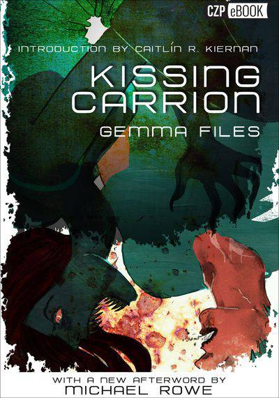 Buy Kissing Carrion at Amazon