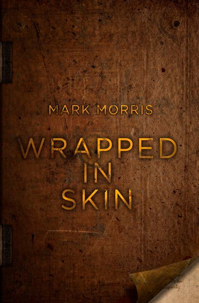Buy Wrapped in Skin at Amazon