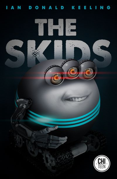 Buy The Skids at Amazon