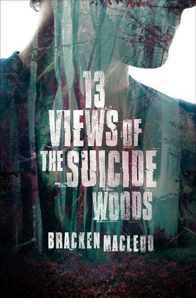 Buy 13 Views of the Suicide Woods at Amazon