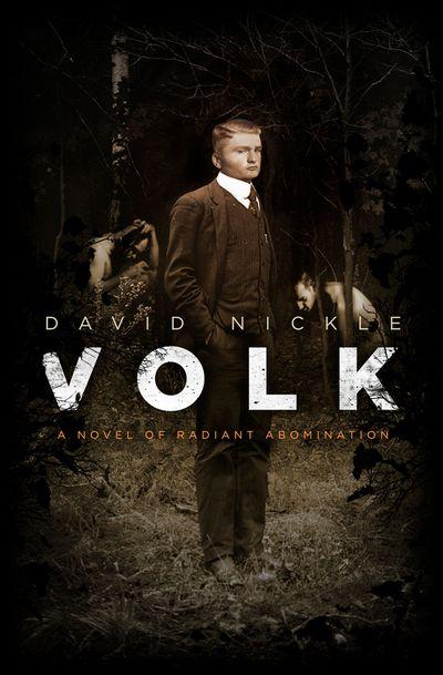 Buy Volk at Amazon
