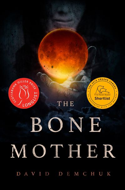 Buy The Bone Mother at Amazon
