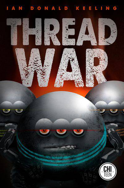 Buy Thread War at Amazon
