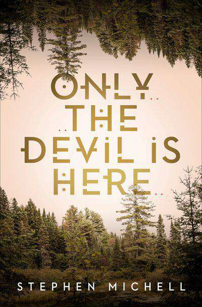 Buy Only the Devil Is Here at Amazon