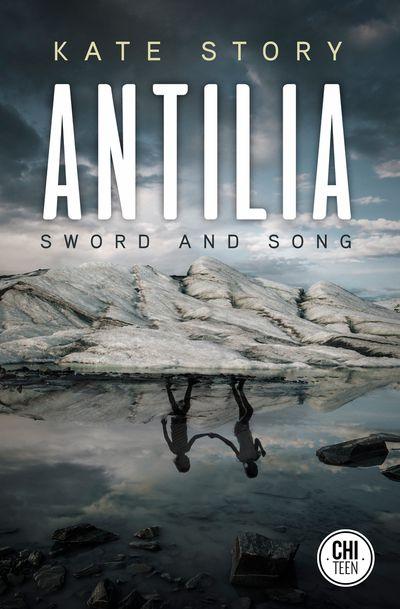 Buy Antilia at Amazon