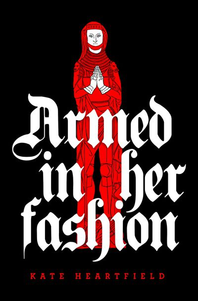 Buy Armed in Her Fashion at Amazon