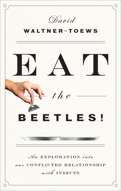Buy Eat the Beetles! at Amazon