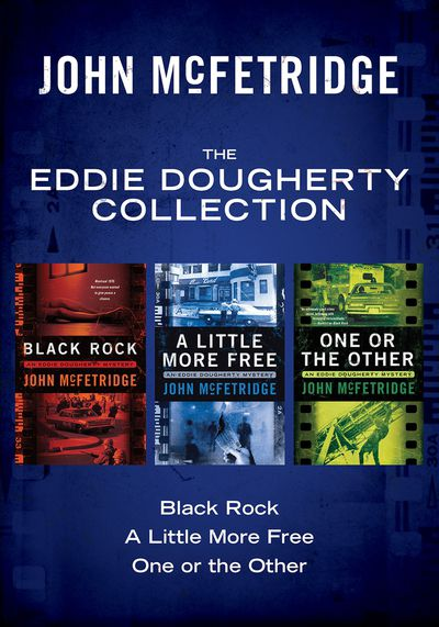 Buy The Eddie Dougherty Collection at Amazon