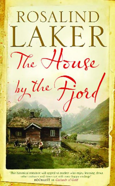 Buy The House by the Fjord at Amazon