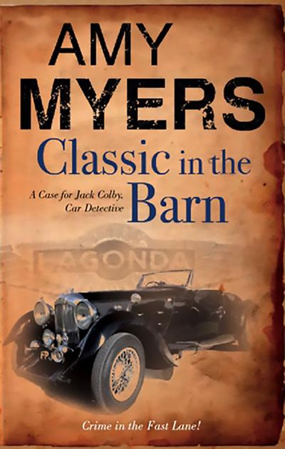 Buy Classic in the Barn at Amazon
