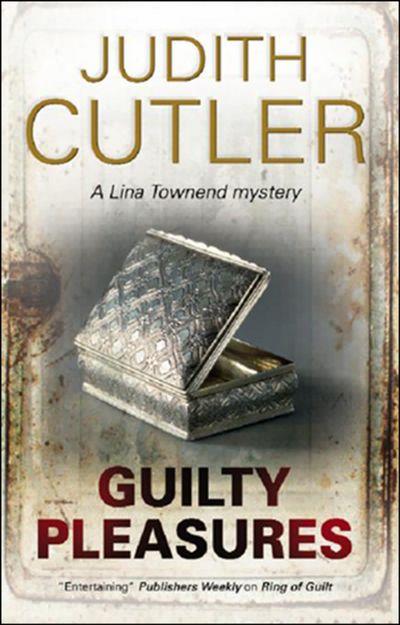Buy Guilty Pleasures at Amazon