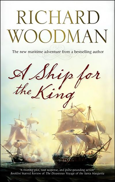 Buy A Ship for the King at Amazon