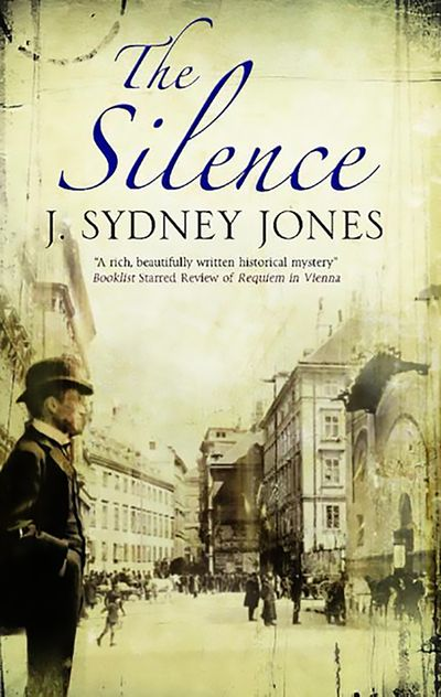Buy The Silence at Amazon