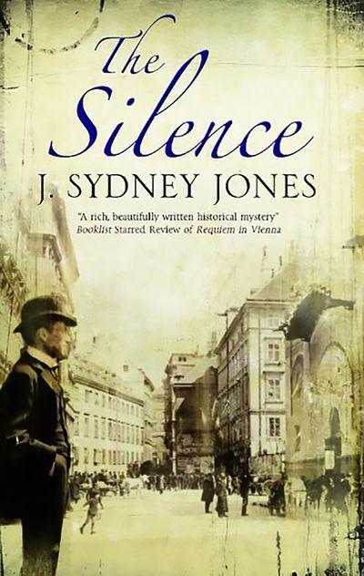 Buy Silence at Amazon