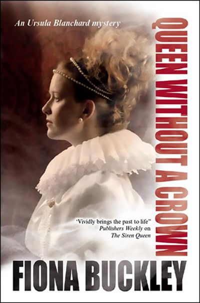 Buy Queen Without a Crown at Amazon