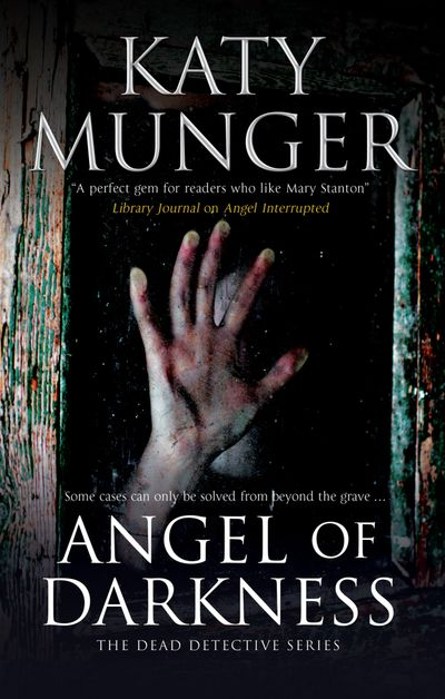 Buy Angel of Darkness at Amazon